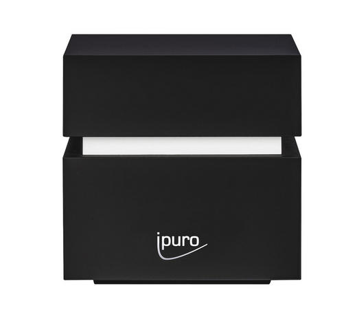 IPURO MINI CUBE   - Schwarz, Basics (12,9/12,9/13,2cm) - Ipuro
