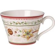 KAFFEETASSE - Multicolor, Basics, Keramik - Villeroy & Boch