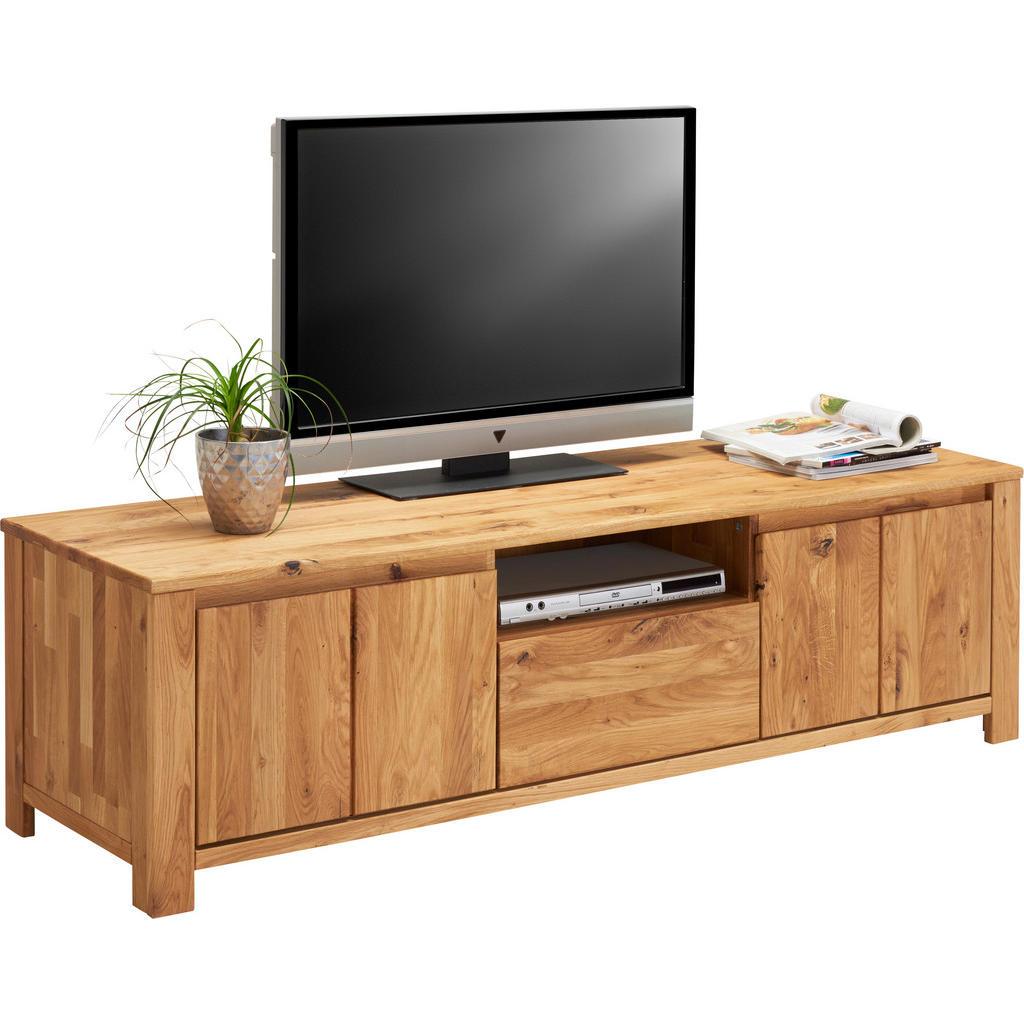 Wildeiche Tv Lowboards Online Kaufen Mobel Suchmaschine Ladendirekt De