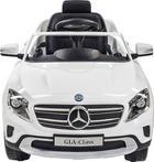 DJEČJI AUTO - bijela, Basics, metal/plastika (120/70,1/59,8cm)