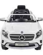 DJEČJI AUTO - bijela/boje srebra, Basics, metal/plastika (120/70,1/59,8cm)
