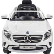 Otroški avto Mercedez GLA - bela, Basics, kovina/umetna masa (120/70,1/59,8cm)
