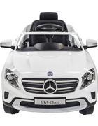 Otroški avto Mercedez GLA - črna/bela, Basics, kovina/umetna masa (120/70,1/59,8cm)