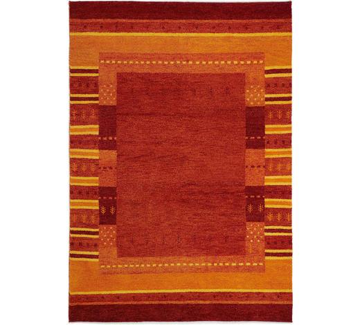 ORIENTTEPPICH 80/200 cm  - Rot, LIFESTYLE, Textil (80/200cm) - Esposa