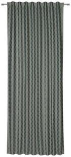 FERTIGVORHANG blickdicht - Mintgrün, Design, Textil (130/250cm) - Joop!