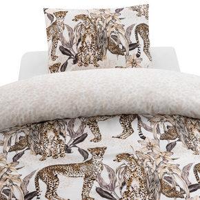 PÅSLAKANSET - grå, Basics, textil (50/150/60/210cm)