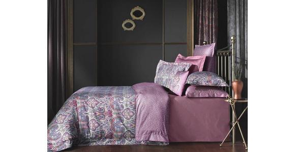 BETTWÄSCHE 140/200 cm  - Pink, LIFESTYLE, Textil (140/200cm) - Ambiente