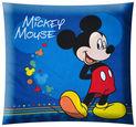 JASTUČNICA - plava, Basics, tekstil (40/40cm) - Disney