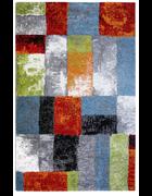 TKANA PREPROGA DIAMOND - večbarvno, Basics, tekstil/naravni materiali (80/150cm) - Boxxx
