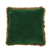 KUDDFODRAL - grön, Design, textil (45/45cm)