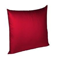 KISSENHÜLLE Rot 80/80 cm - Rot, Basics, Textil (80/80cm) - Fleuresse