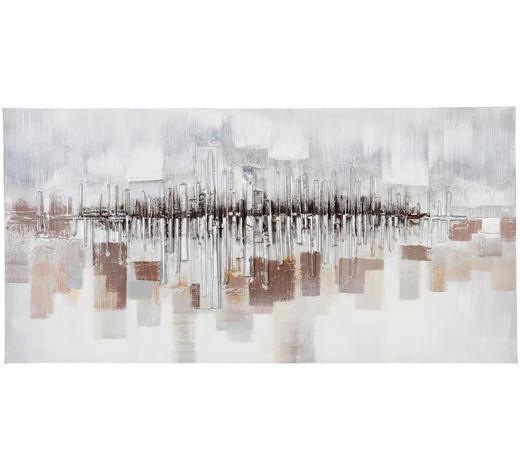OLEJOMALBA, 70/150 cm - vícebarevná, Basics, dřevo/textil (70/150cm)