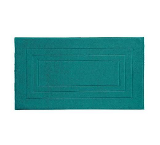 KOPALNIŠKA PREPROGA FEELING - zelena, Konvencionalno, tekstil (67/120cm) - Vossen