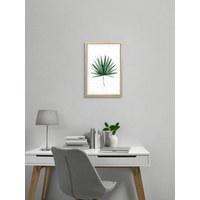 BILD - Multicolor, LIFESTYLE, Kunststoff/Textil (55/85cm)
