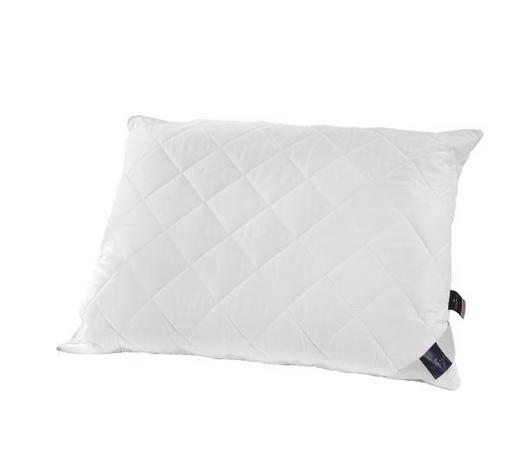 JASTUK - bijela, Konvencionalno, tekstil (40/60cm) - Billerbeck