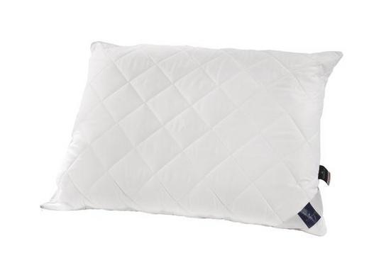JASTUK ZA VRAT - bijela, Konvencionalno, tekstil (40/60cm) - BILLERBECK