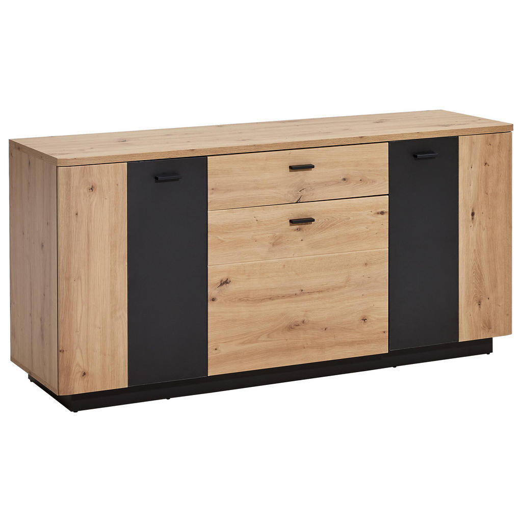Carryhome Sideboard anthrazit