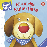 BILDERBUCH - Basics, Karton (16/1,2/16cm) - Ravensburger