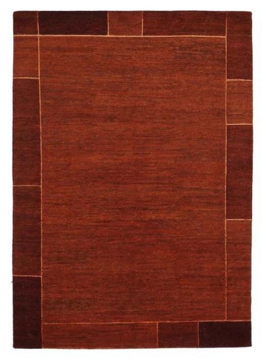 ORIENTTEPPICH  90/160 cm  Rot - Rot, Textil (90/160cm) - ESPOSA
