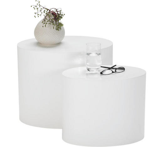 Couchtisch Oval Weiss Online Kaufen Xxxlutz