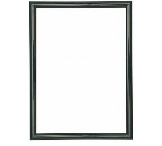RÁM NA OBRAZY - černá, Basics, umělá hmota/sklo (51/41/1.75cm)