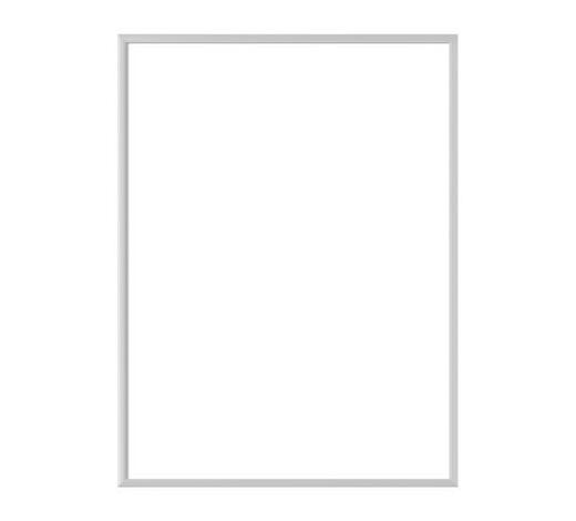 BILDERRAHMEN in Silberfarben  - Silberfarben, Basics, Metall (31.2/43.5cm) - Nielsen