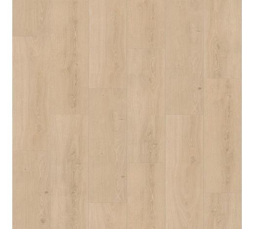 VINYLBODEN per  m² - Hellbraun/Eichefarben, MODERN, Holzwerkstoff/Kunststoff (120,7/21,6/0,91cm) - Parador