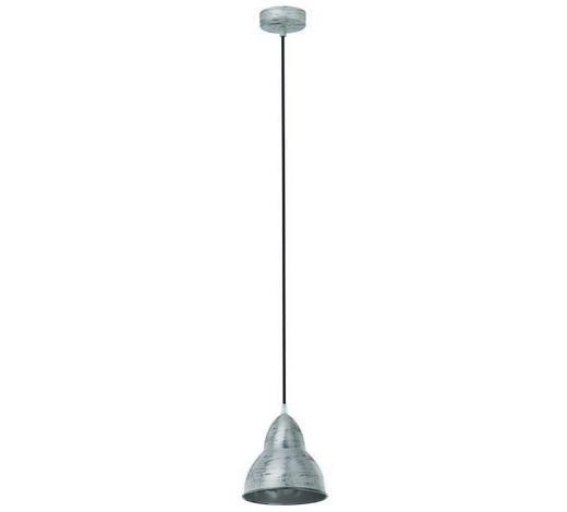 SVJETILJKA VISEĆA  15/110 cm      - boje srebra, Lifestyle, metal (15/110cm)