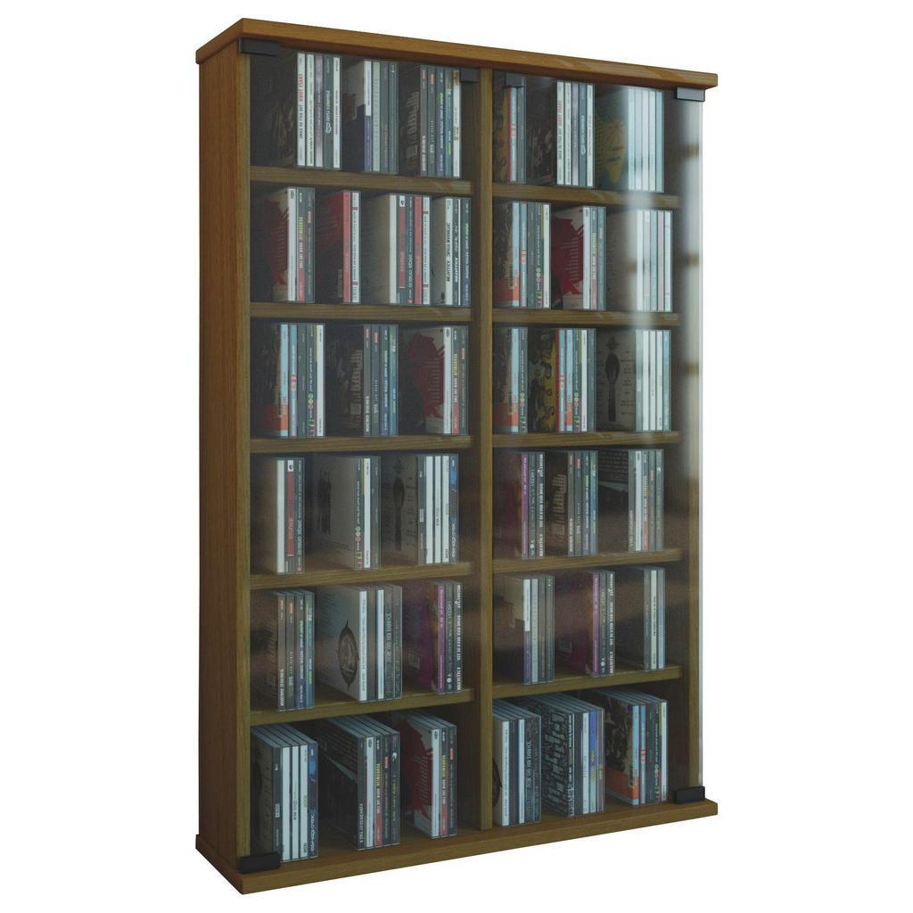 Roller CD- & DVD-Regale online kaufen | Möbel-Suchmaschine ...