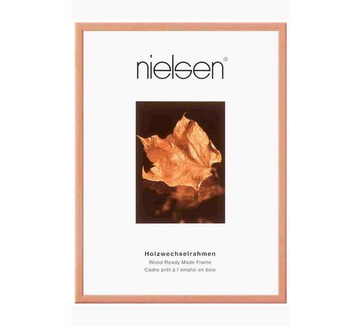 BILDERRAHMEN in Naturfarben - Naturfarben, Basics, Holz (20/26cm) - Nielsen