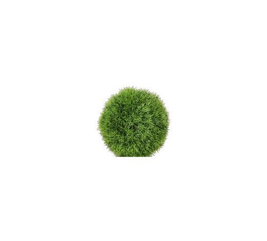 GRASKUGEL - Grün, Basics, Kunststoff (15/15/15cm)