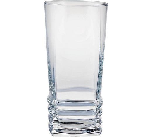 TRINKGLAS 335 ml  - Klar, KONVENTIONELL, Glas (7/15cm) - Homeware