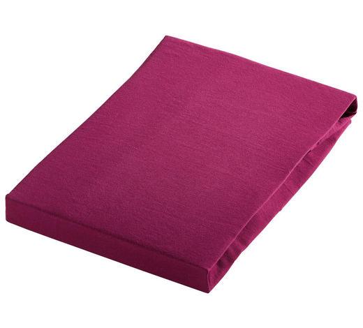 SPANNLEINTUCH - Beere, Basics, Textil (100/200cm) - Novel