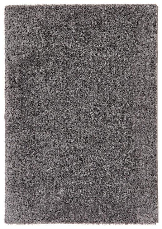 WEBTEPPICH  80/150 cm  Grau - Grau, Basics, Textil (80/150cm) - Novel