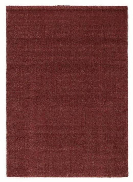 WEBTEPPICH  240/290 cm  Rot - Rot, Basics, Textil (240/290cm) - Novel