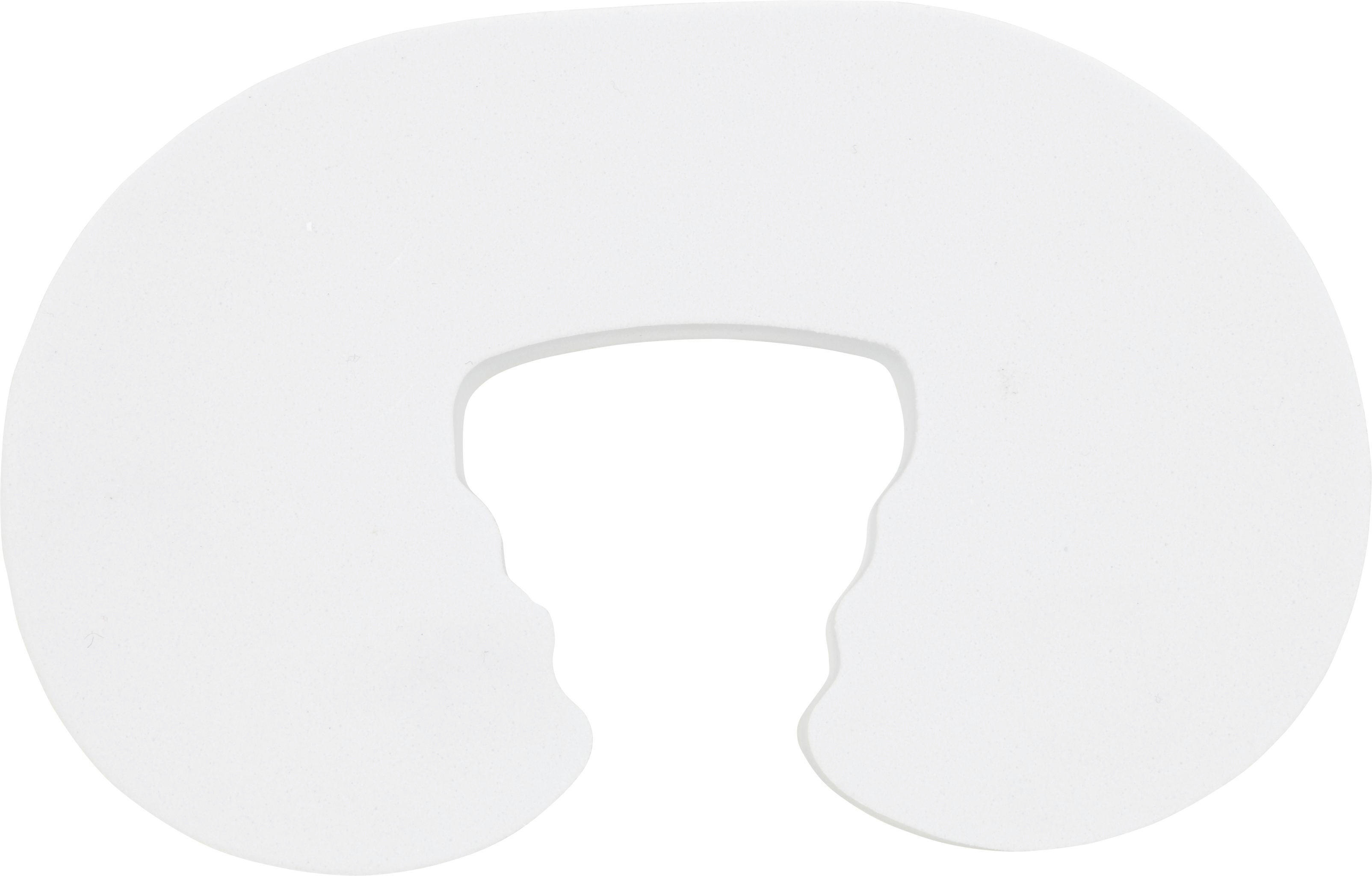 DÖRRSTOPP - transparent, Basics, plast (17.5/9.9cm) - My Baby Lou