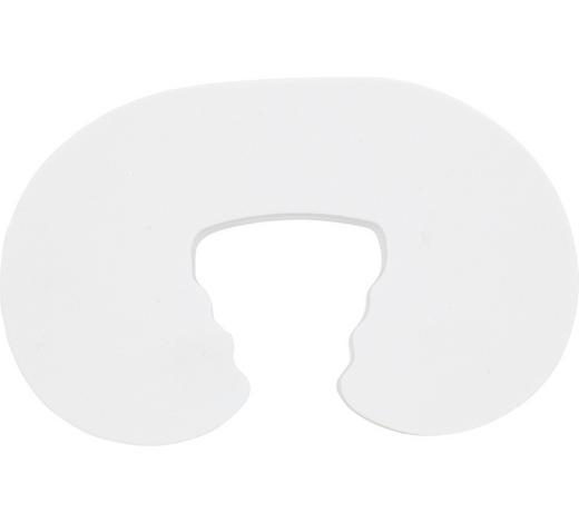 TÜRSTOPPER - Transparent, Basics, Kunststoff (17.5/9.9cm) - My Baby Lou