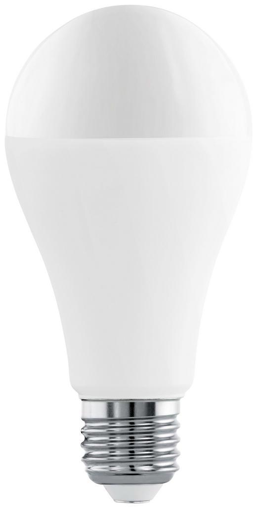 LED ŽÁROVKA - bílá, Basics, kov (13cm) - Homeware