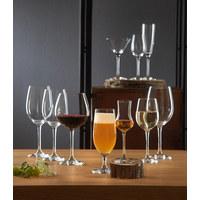 BORDEAUXGLAS - Klar, Basics, Glas (0,645l) - SCHOTT ZWIESEL