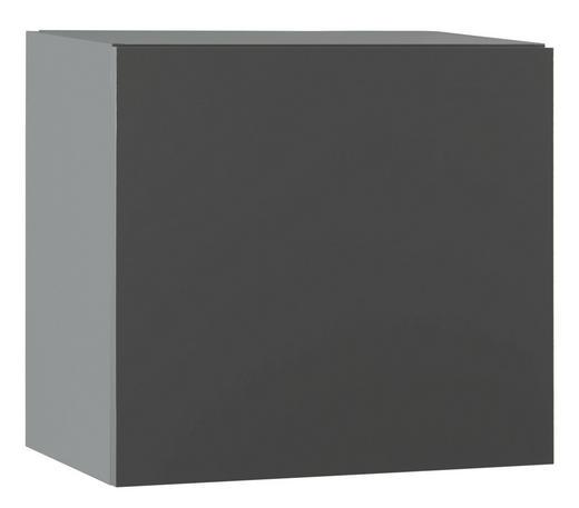 HÄNGEWÜRFEL Anthrazit - Anthrazit, Design (57/51/31cm) - Xora