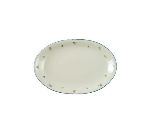 SERVÍROVACÍ PODNOS - krémová, Basics, keramika (31/21cm) - Seltmann Weiden