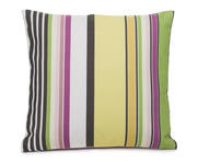 KISSENHÜLLE Flieder 50/50 cm  - Flieder, Design, Textil (50/50cm) - Ambiente