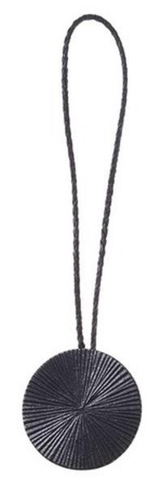 RAFFHALTER  14 cm - Schwarz, Basics (14cm) - ESPOSA