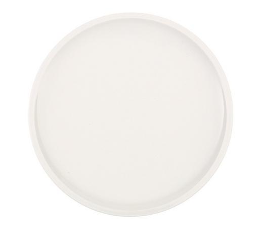 FRÜHSTÜCKSTELLER 22 cm  - Weiß, KONVENTIONELL, Keramik (22cm) - Villeroy & Boch