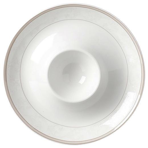 EIERBECHER Keramik Porzellan - Beige, Basics, Keramik (13/2cm) - Ritzenhoff Breker
