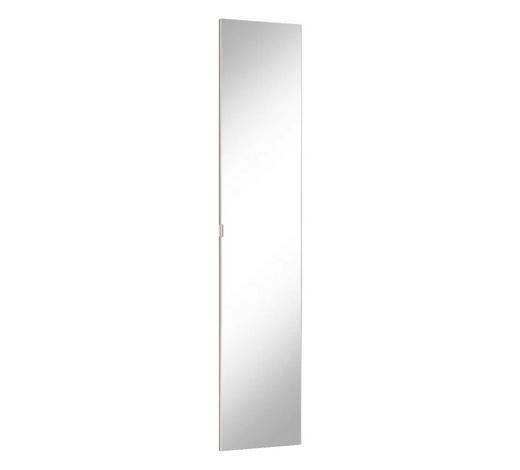 TÜR - MODERN, Glas/Holzwerkstoff (45,4/232,6/1,8cm) - Hom`in