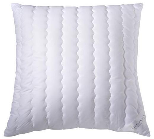 JASTUK PROŠIVENI - bijela, Basics, prirodni materijali (60/80cm) - Billerbeck