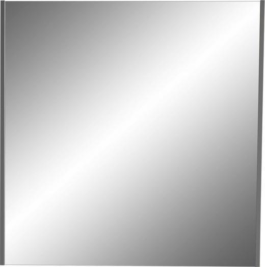 SPIEGEL Alufarben - Alufarben, Design, Glas/Metall (57/56/4cm) - Dieter Knoll