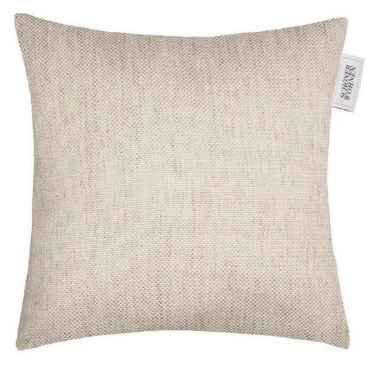 KISSENHÜLLE Beige 45/45 cm - Beige, Textil (45/45cm) - Schöner Wohnen