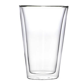 TEGLAS SET - klar, Design, glas (9/11,5cm) - Novel